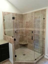 frameless shower doors custom glass atlanta ga