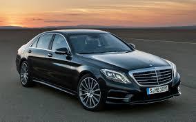 The <b>Ladies</b>' Choice: <b>Mercedes</b>-<b>Benz</b> S-Class - MercedesBlog