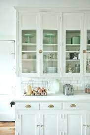 upper cabinets with glass upper kitchen cabinets with glass doors i love everything about this kitchen