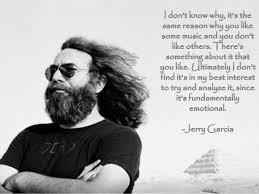 Jerry Garcia Quotes Fascinating 48 Music Quotes To Inspire The Musician In You
