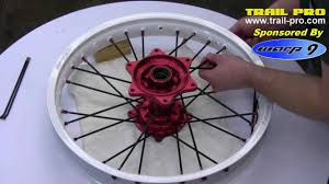 moto wheels for sale. how to lace and true a dirt bike or motorcycle rim / wheel part 1 - youtube moto wheels for sale