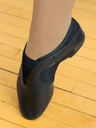 Revolution Premium Slip On Jazz Shoe