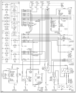 1997 mercury mountaineer system wiring diagram document 1997 mercury mountaineer wiring diagram