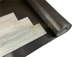 lvt underlay for vinyl flooring wood laminate plastic choose size