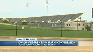 The jackson state tigers football policy on what bags they allow fans to bring into mississippi veterans memorial stadium is listed here on our site. Hiring Of Nfl Great Deion Sanders Prompts Talk Of New Stadium For Jsu