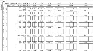 Pgt Sliding Glass Door Size Chart Download Sliding Window Sizes Fresh Furniture