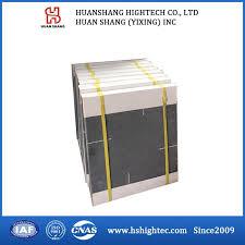 silicon carbide kiln shelves