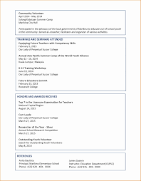 10 How To Write A Resume For A Job As A Student Besttemplates