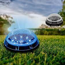 volador solar garden lights solar