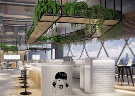 Biophilic Design Examples Chapman Taylor Q A What Are The Benefits Of Biophilic Design
