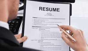 Kathryn Burke Manager Career Consultant Resumes For Results