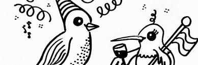 Samen Op 1 Lijn Birdie En Birdie Heten Ze Dat Heb Ik Gehoord En