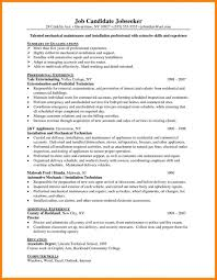 Custodian Resume Example Maintenance Resume Sample Facilitys Sle Mining Tem Professional 19