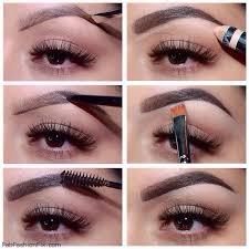 elf eyebrow kit tutorial. fabfashionfix - fabulous fashion fix   beauty: how to shape eyebrows with eyebrow kit? elf kit tutorial !