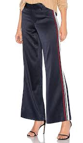 Silk Pajama Pant