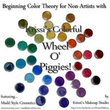Art For Non Artists Krissis Art Studio Color Theory For Non Artists Part I Intro To