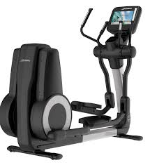 fitness for all life fitness platinum club series elliptical image 1