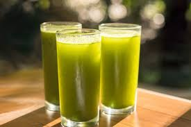 not all green juices are healthful it s important to pay attention to the drink s serving size sodium and sugar as well as to claims made on the label