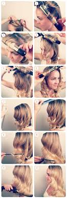 makeup tutorial bridal soft curl tutorial creating a 50 s hairstyle 50s hair