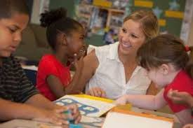 Free Day Care Free College Tuition For Day Care Center Workers With