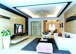 ceiling indirect lighting. Indirect Ceiling Lighting Ideas False Suspended .