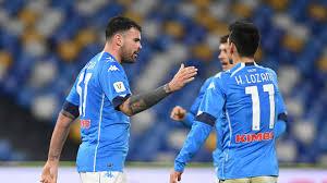 Napoli - Empoli 3-2 | La partita - Calcio - Rai Sport