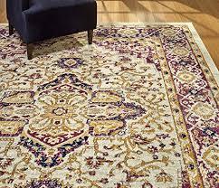 gertmenian 21385 oriental carpet primelabel modern persian rug 8x10 large cream pink