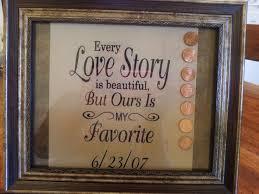 anniversary gift husband important dates wedding diy 44090