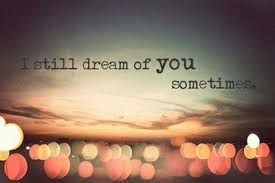Dream About You Quotes