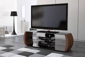 vivanco dgb cm designer tv stand white  hbh woolacotts