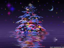 Christmas Tree Wallpapers Free ...