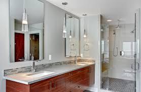 backsplash bathroom ideas. Contemporary Backsplash The Fact This Backsplash Is So Thin Helps It Stand Out In A Minimal And  Very On Backsplash Bathroom Ideas P