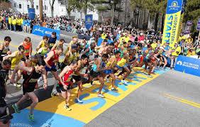 Coronavirus: Boston Marathon postponed ...