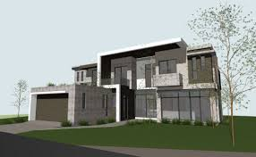 Modern Concrete House Plans Modern Concrete House Plans Arts Image With Appealing Modern