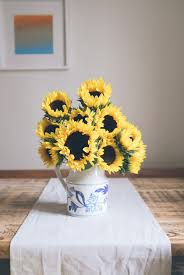 free image flowers 2. Plain Image Sunflowers Table Decor Inside Free Image Flowers 2 R