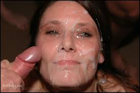What is bukkake facials