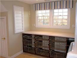 diy ideas for laundry room folding table