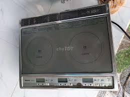 Bếp từ nội địa Nhật dùng điện 220V - 88030076