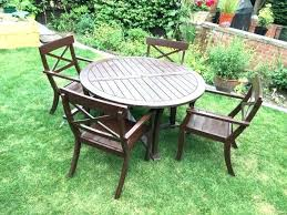 6 seater garden furniture sets 10 rattan metal 4 set wooden table chairs in 10