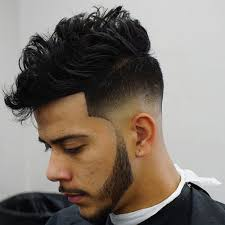 It's no wonder that you're finding these spanish prepositions confusing — de and a can have different meanings depending on how they're used. The Top 15 Unique Hispanic Mexican Haircuts For Men In 2021 Wisebarber Com