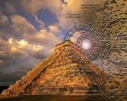 Resultado de imagen para calendario maya mago ritmico blanco