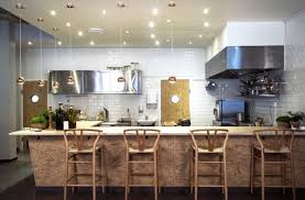 restaurant open kitchen concept. The Restaurant Provides An Open Kitchen And Bar Concept In A Pleasant  Atmosphere.