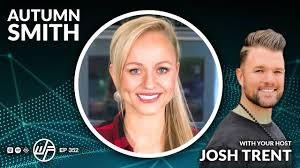 Autumn Smith: How To Heal Your Brain With Food | Full Video #Podcast 352 -  YouTube