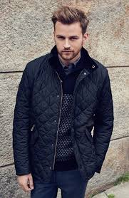 Best 25+ Mens quilted jacket ideas on Pinterest | Quilted mens ... & Mens Quilted Jacket Green - The best identifier of having a gentleman is a  jacket. These leather coats for men have been ma Adamdwight.com