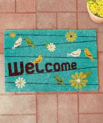 colorful welcome mat.  Colorful Buy 27 To Colorful Welcome Mat A
