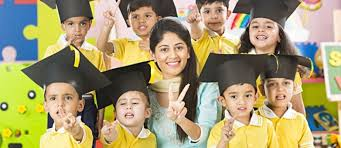 Nursery Teacher Diploma In Nursery Teacher Training Program Noble Education 2018