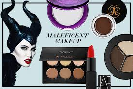 maleficentcollage makeup addicts are raving about angelina jolie s