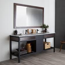 wall desk mirror. Perfect Mirror Milano Copper Rectangular Wall Mirrors  To Desk Mirror