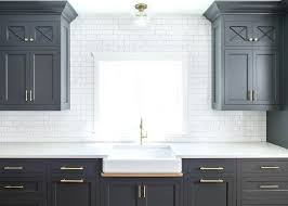 white subway tile backsplash with white grout gray base cabinets with white counter tops google search white subway tile backsplash with white grout