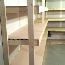 garage ceiling storage home depot lumber rack how to make wooden shelves for a wall